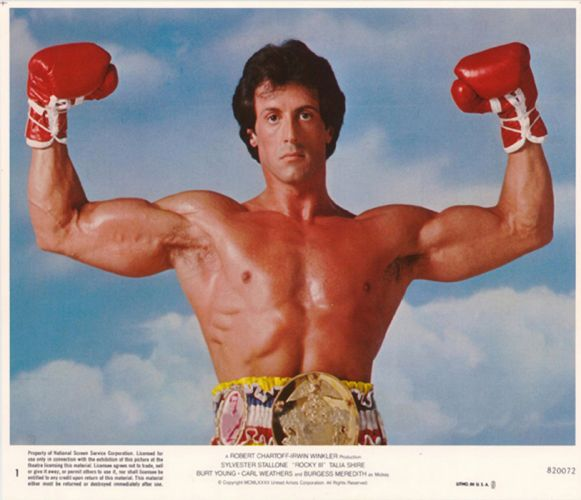 Sylvester Stallone Rocky Movies 238 (2) wallpaper