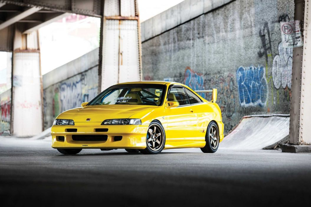 2001 Acura Integra Type R Mugen Cars Modified Wallpaper 2048x1360 1024990 Wallpaperup