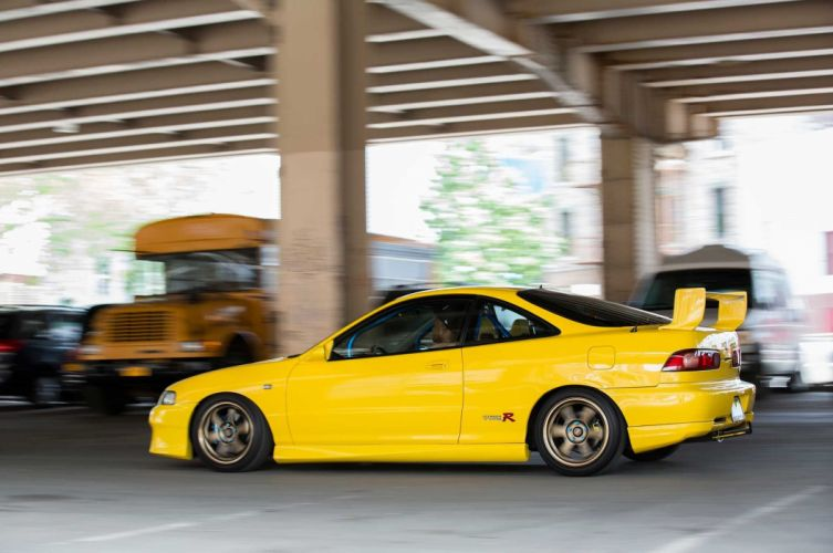 2001 acura integra type-r mugen cars modified wallpaper