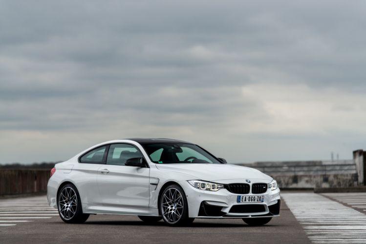 BMW M4 Coupy wallpaper
