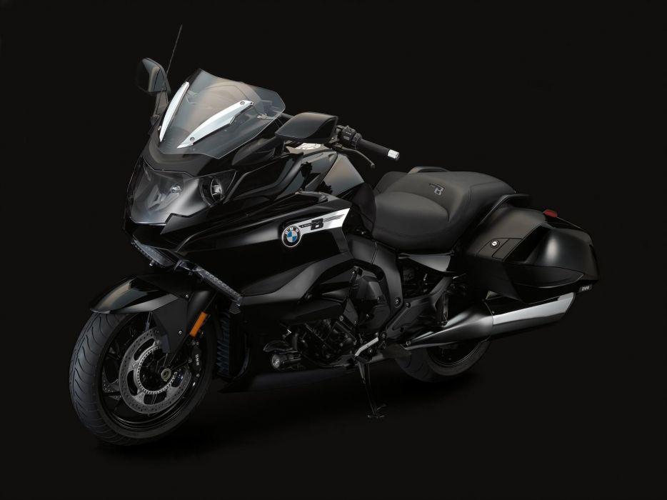 BMW K-1600-B motorcycles 2016 wallpaper
