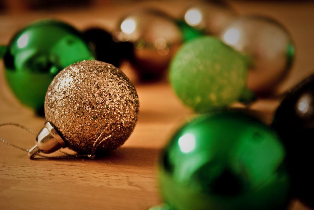 bolas adornos navidad wallpaper