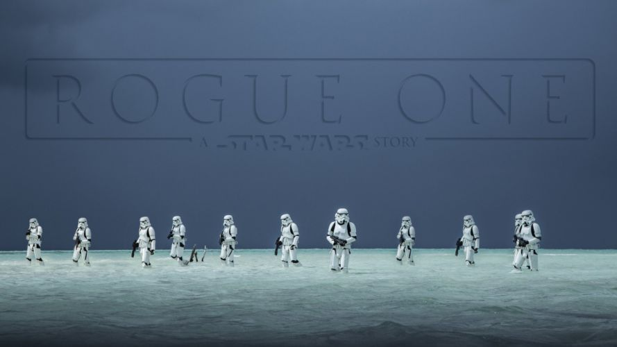 Star Wars Rogue One wallpaper