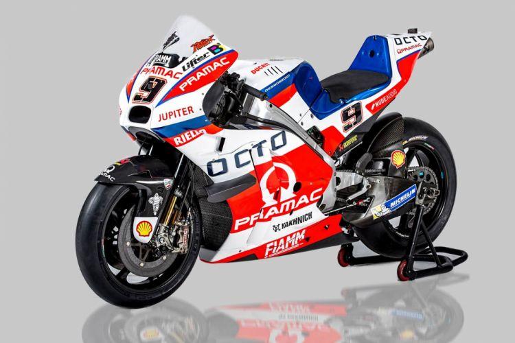 MOTOGP 2016 DUCATI PRAMAC motorcycles wallpaper
