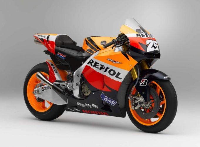 2010 Honda RC212V sport bike motorcycles wallpaper