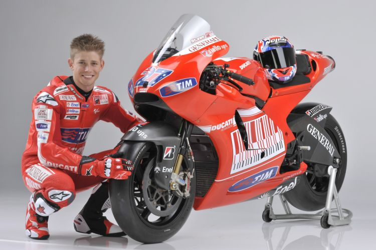 2009 desmosedici ducati gp9 motogp Marlboro Team wallpaper
