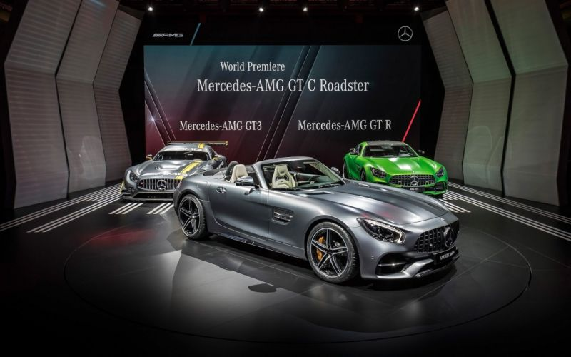 2017-Mercedes-AMG-GT-and-GT-C-Roadsters-Paris-Motor-Show-11-1920x1200 wallpaper