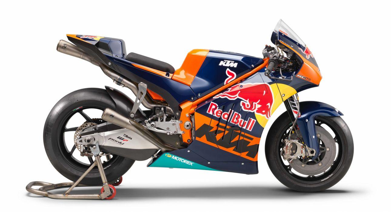 KTM RC16 motogp 2016 wallpaper