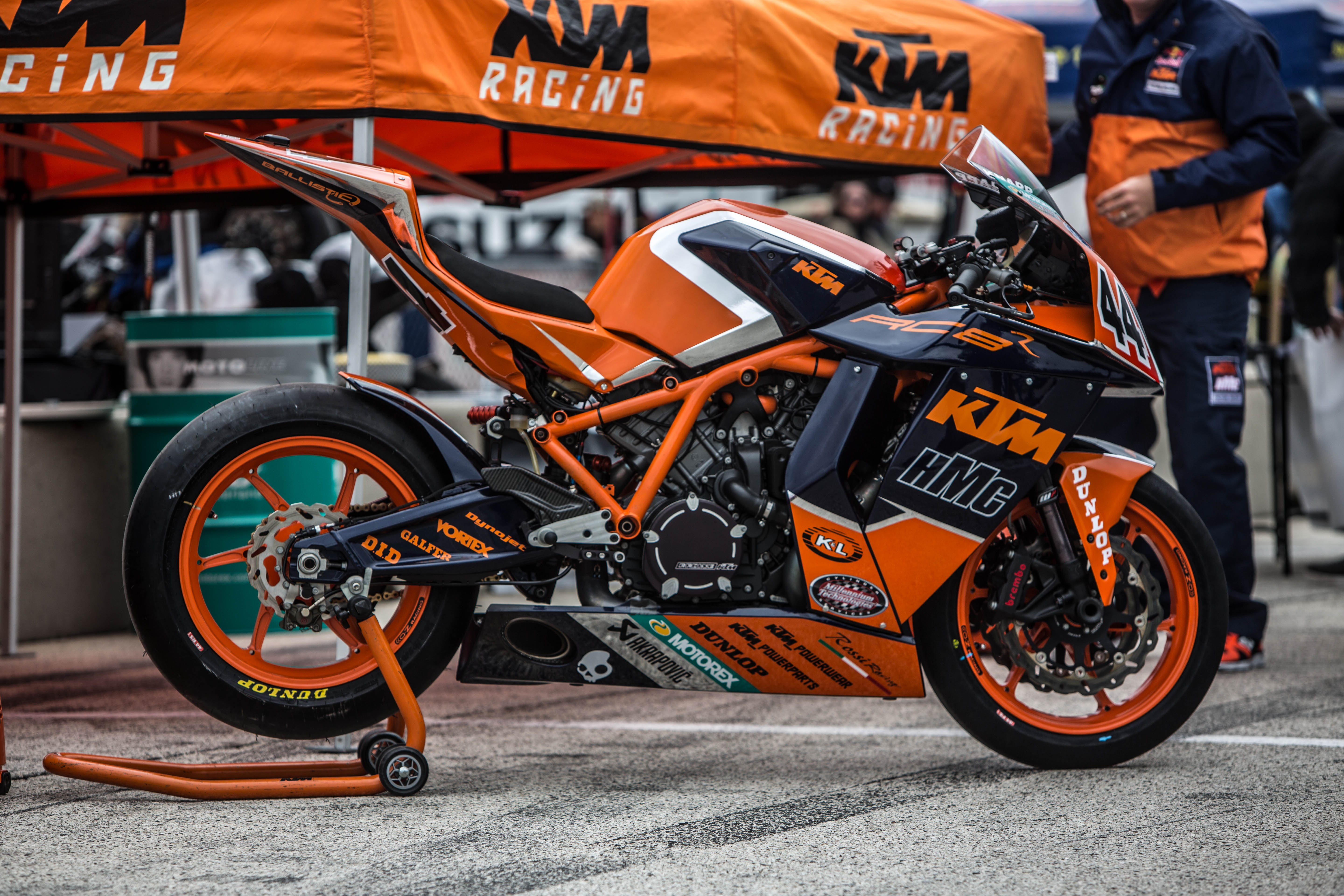 KTM HMC Superbike Team 2013 wallpaper | 5760x3840 ...