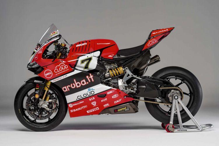 Aruba it Racing Ducati WSBK Team 2016 wallpaper