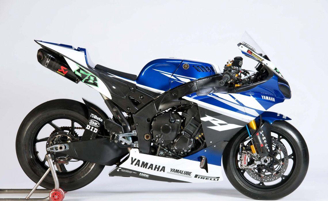 yamaha racing 2011 wsbk wallpaper