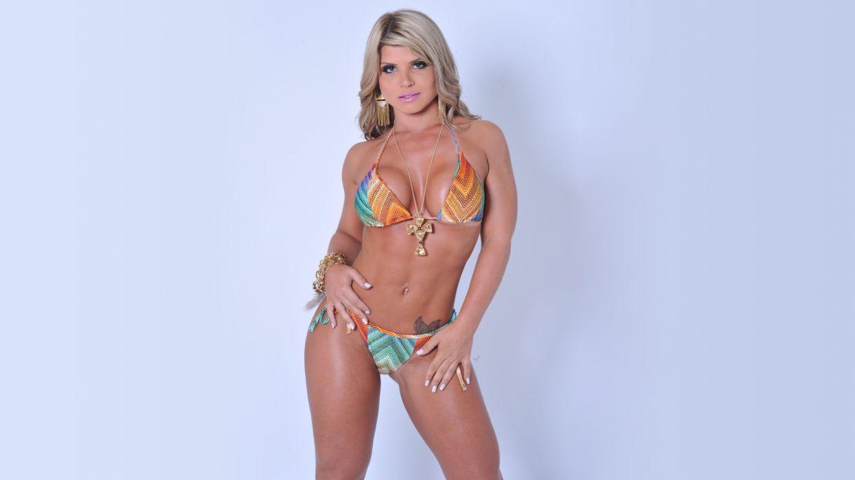 Young Carine Felizardo naked (66 photo), Boobs