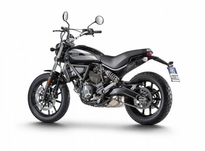 Ducati Scrambler Sixty2 motorcycles 2015 wallpaper