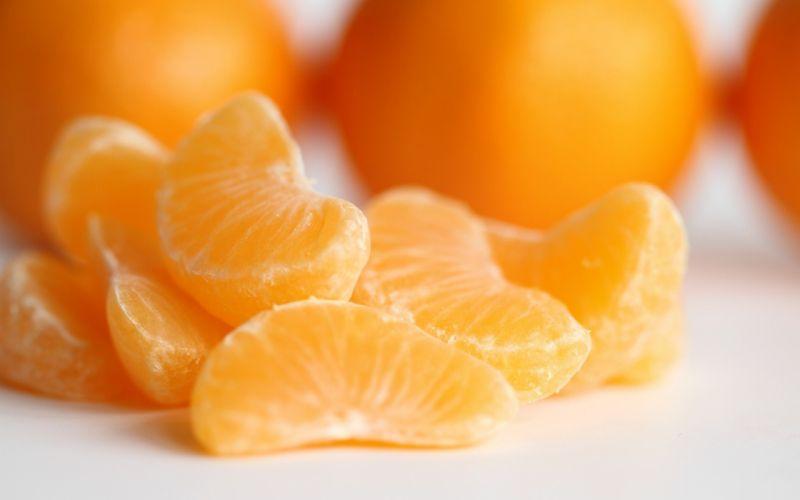 Orange orange fruit wallpaper