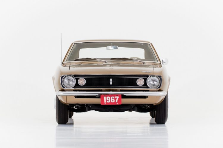 1967 Chevrolet Camaro Sport Coupe cars wallpaper
