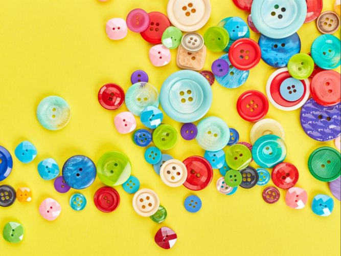 color buttons texture wallpaper