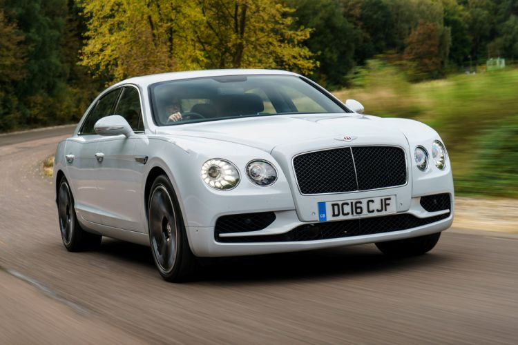 Bentley Flying Spur V8-S UK-spec cars luxury 2016 wallpaper