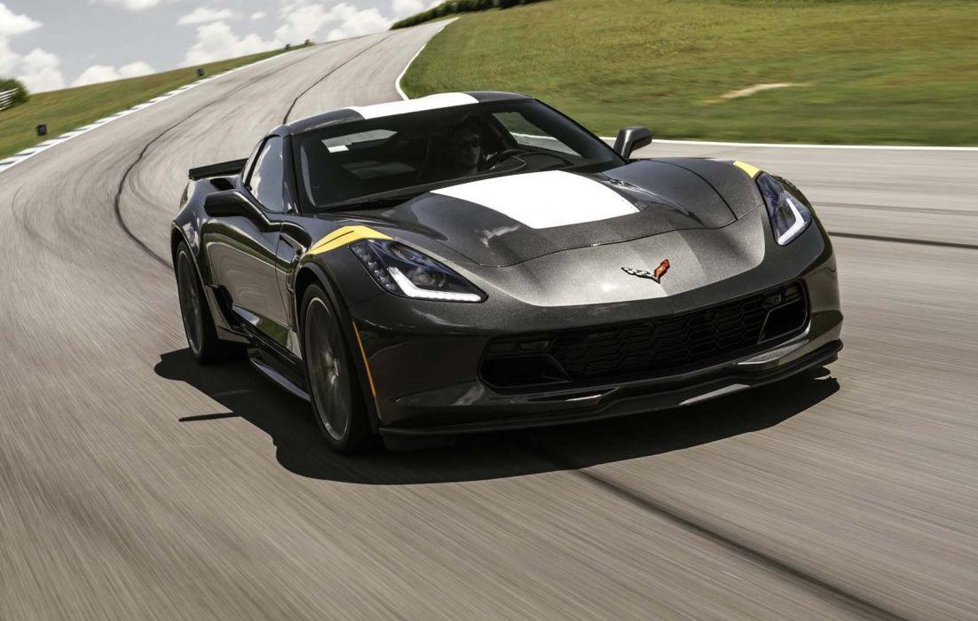 (c7) 2016 cars chevrolet corvette grand sport cars coupe wallpaper