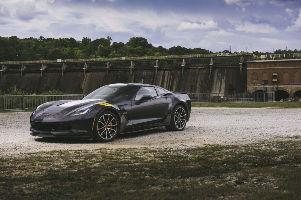 (c7) 2016 cars chevrolet corvette grand sport cars coupe wallpaper