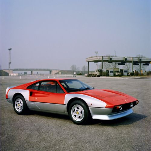 Ferrari 308 GTB Millechiodi 1977 wallpaper