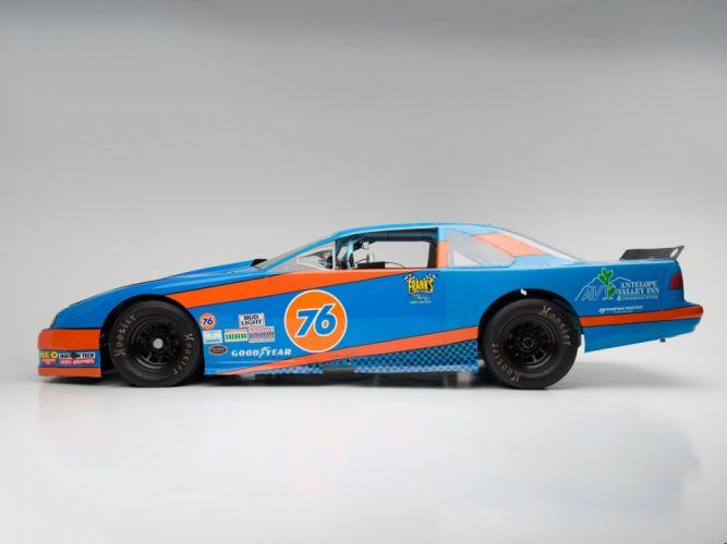 1997 Ford Thunderbird NASCAR Race Cars wallpaper