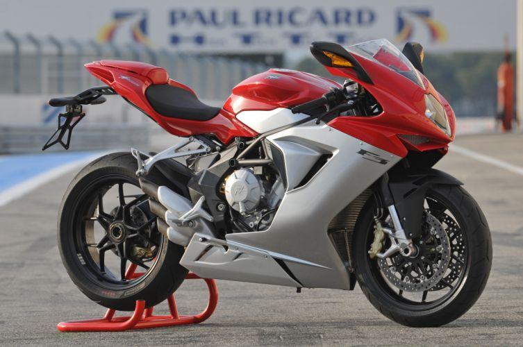 MV-Agusta F3-800 motorcycles 2012 wallpaper
