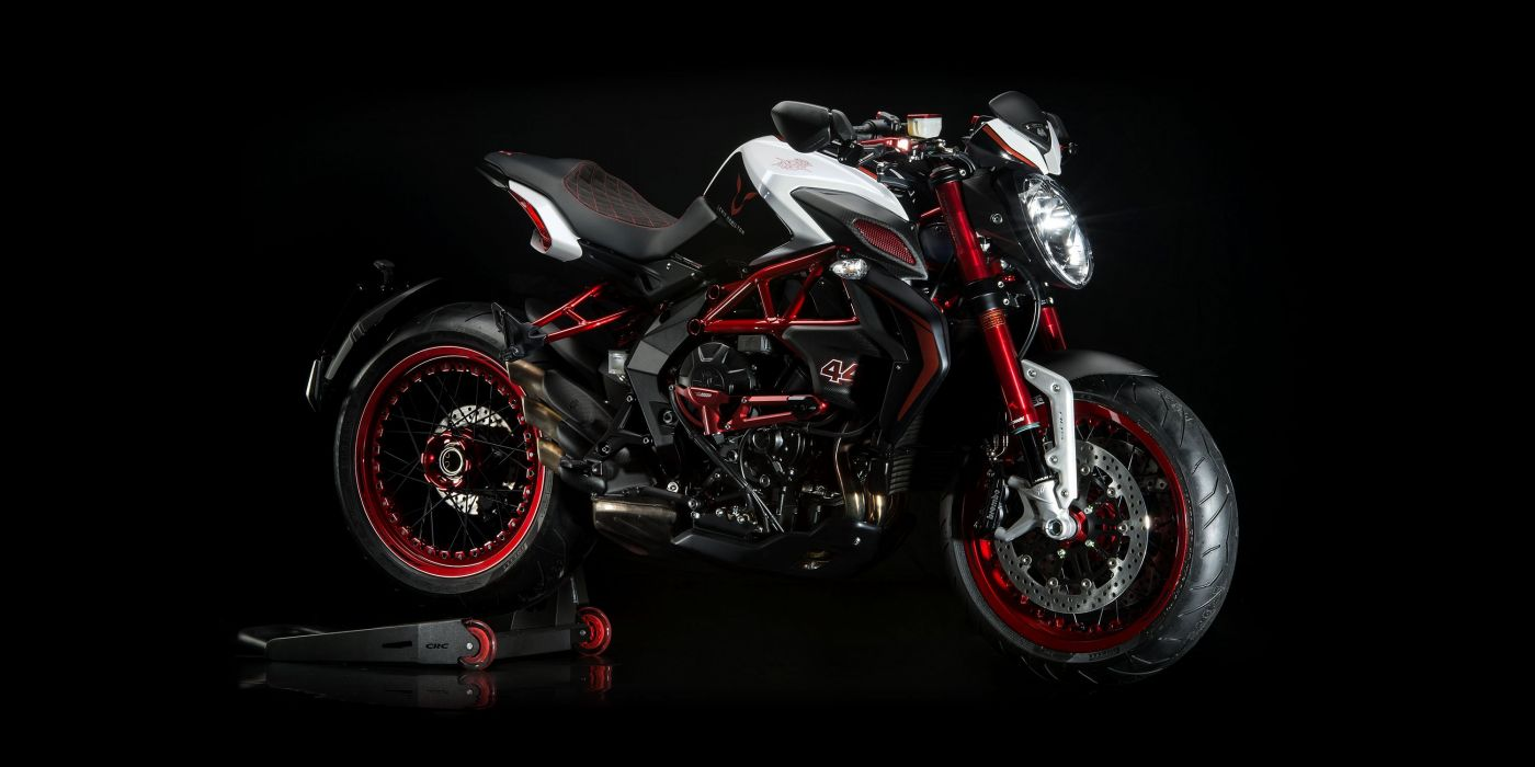 MV-Agusta Brutale Dragster RR-LH44 motorcycles 2015 wallpaper