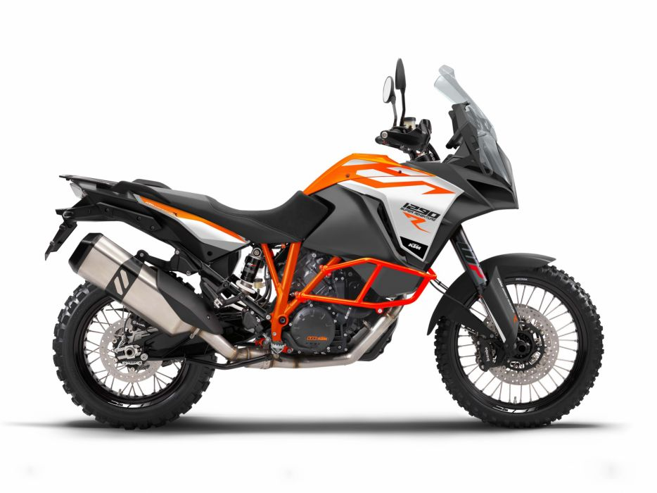 KTM 1290 super Adventure-r motorcycles 2016 wallpaper