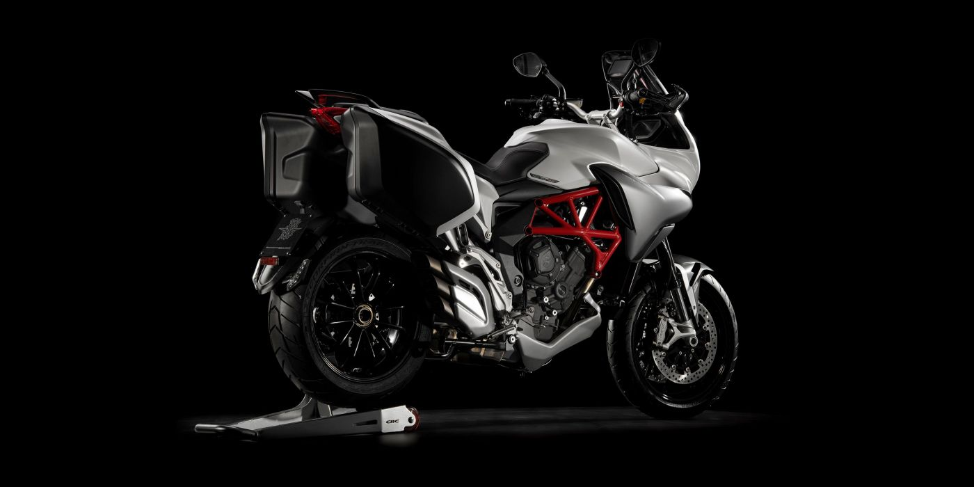 MV-Agusta Turismo Veloce 800 Lusso motorcycles 2015 wallpaper
