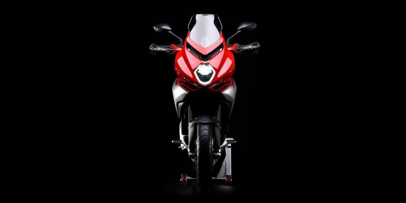 MV-Agusta Turismo Veloce 800 motorcycles 2015 wallpaper
