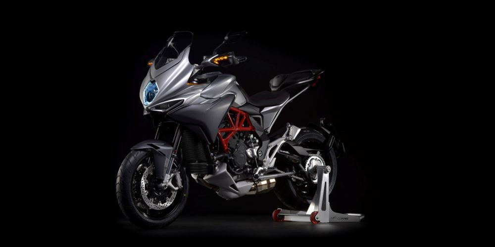 MV-Agusta Turismo Veloce 800 motorcycles 2015 wallpaper