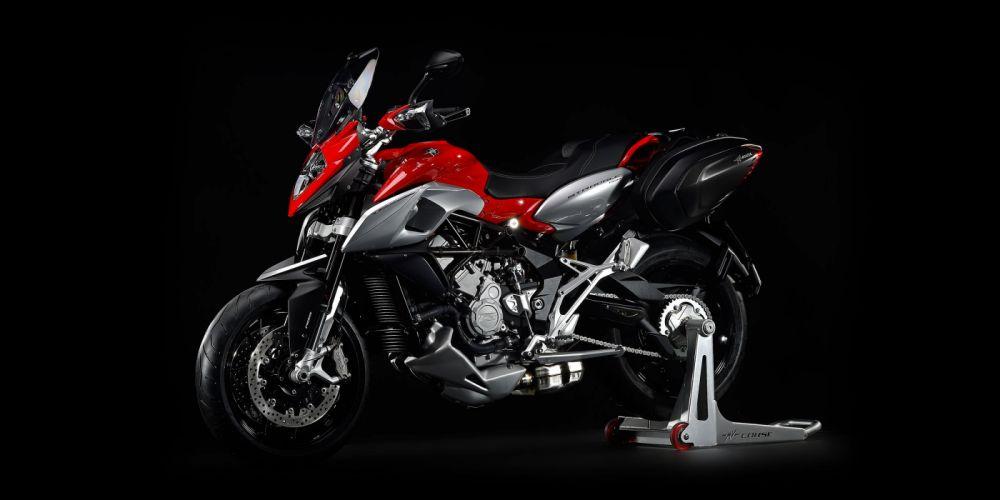 MV-Agusta 800 stradale motorcycles 2014 wallpaper