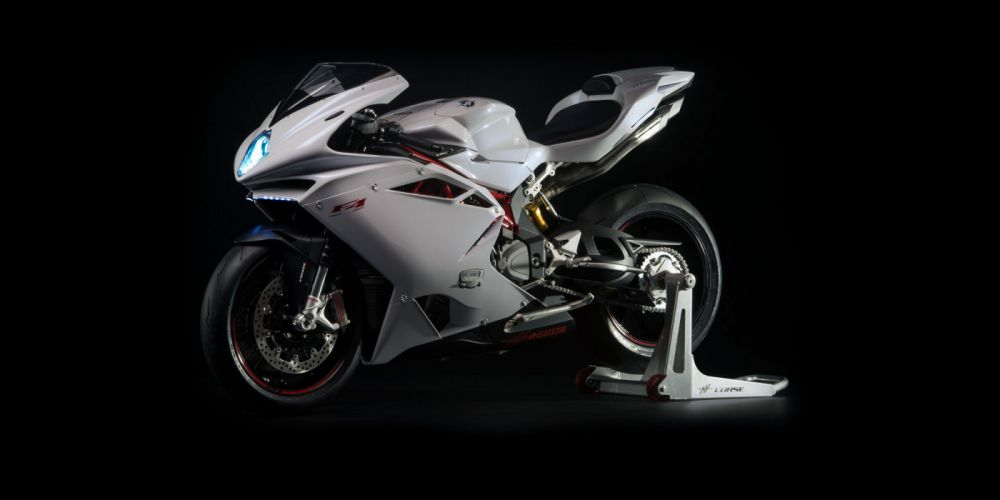 MV-Agusta-F4 motorcycles 2011 wallpaper