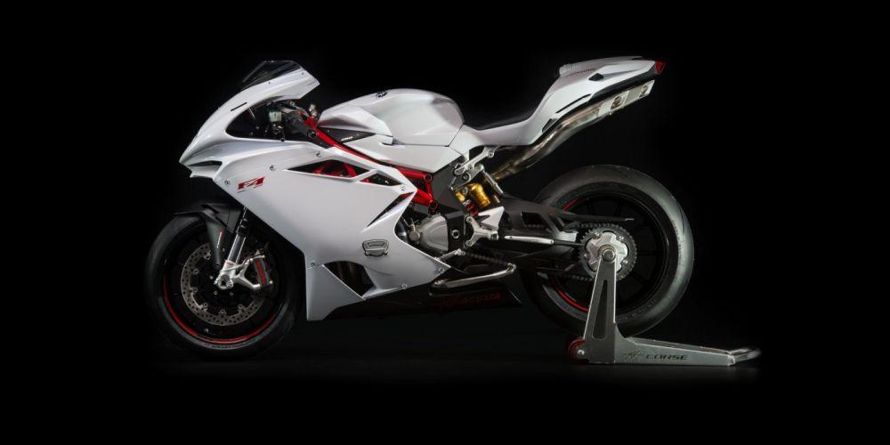MV-Agusta-F4 motorcycles 2011 wallpaper