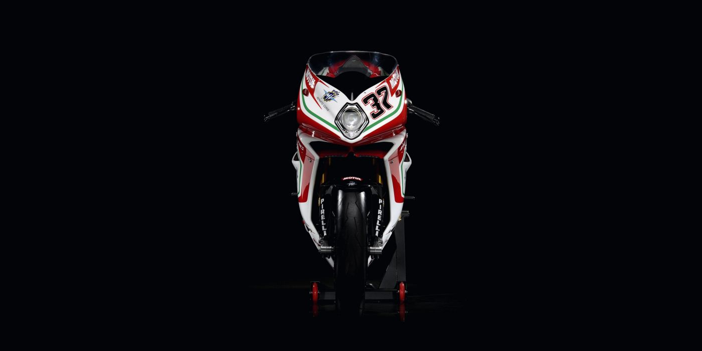 MV-Agusta-F4-RC motorcycles 2016 wallpaper