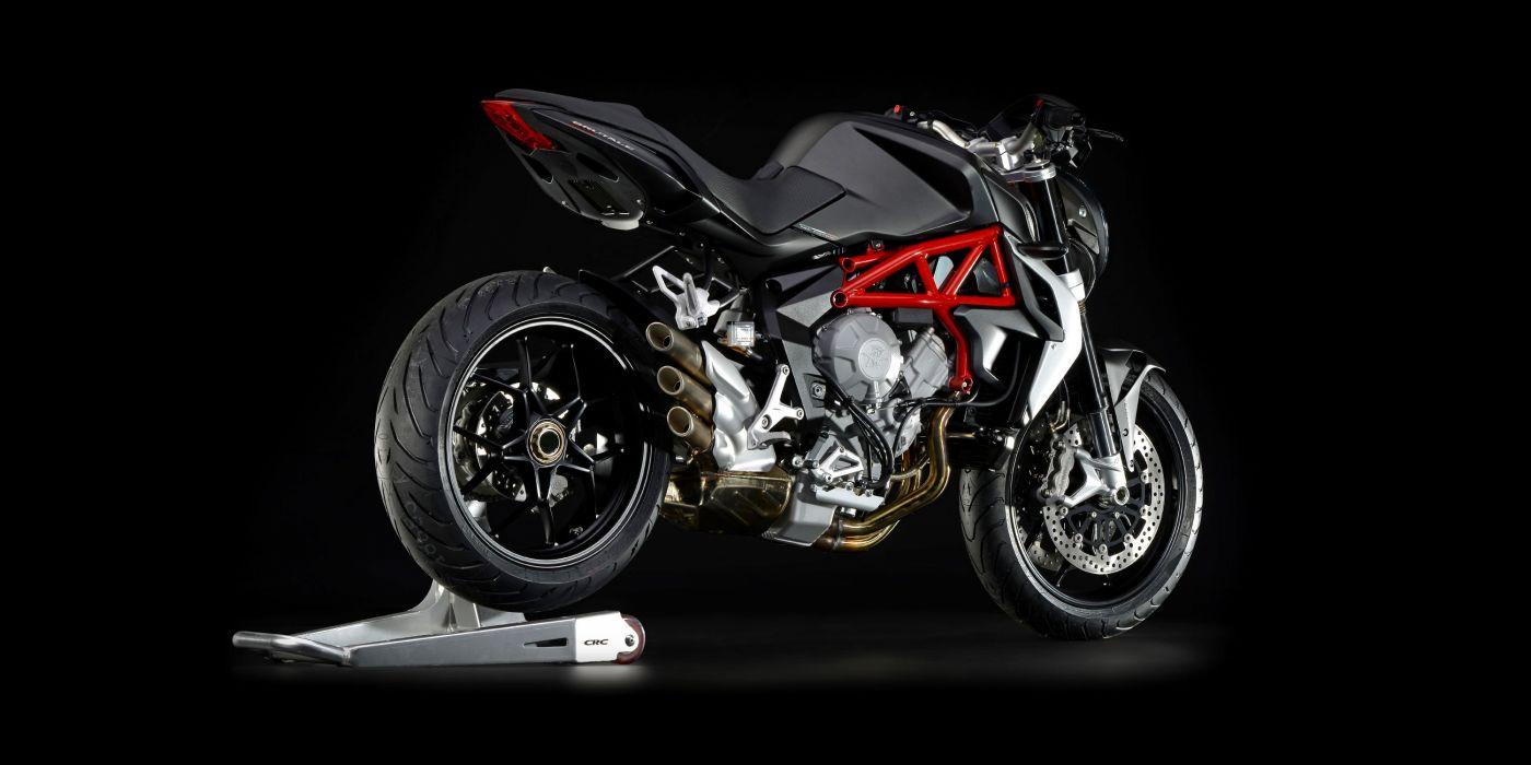 MV-Agusta Brutale 675 motorcycles 2012 wallpaper