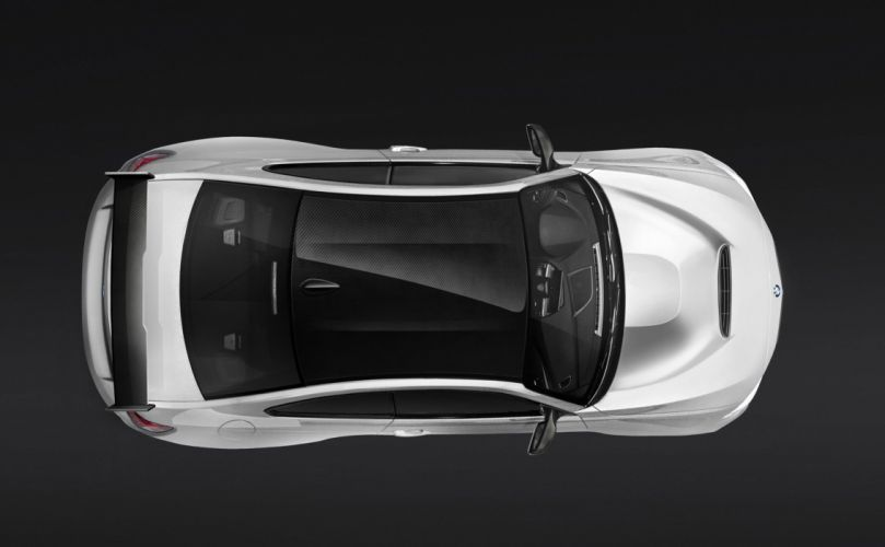 Alpha-N Performance BMW-M4 GTS cars white modified 2016 wallpaper