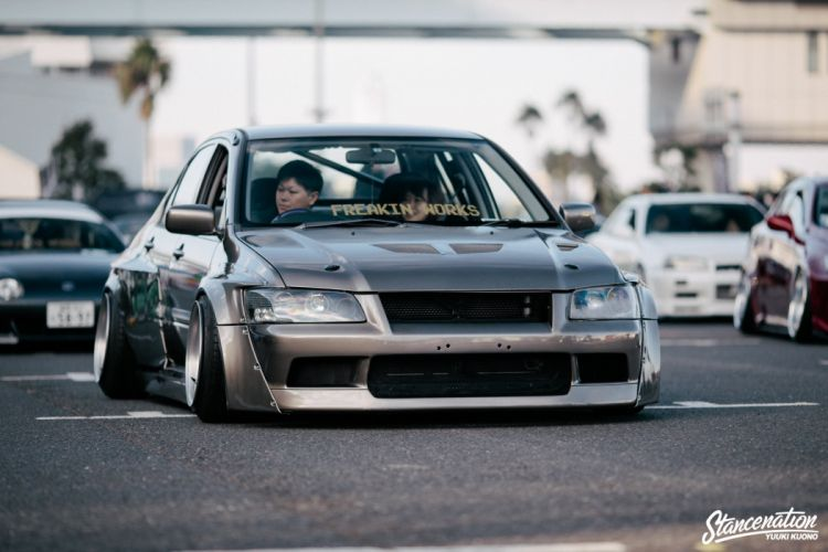 cars modified tuning auto show 2016 wallpaper