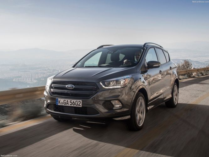Ford Kuga cars suv 2016 awd wallpaper