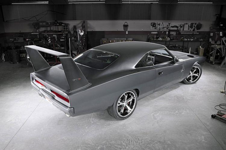 1969 dodge Daytona cars modified wallpaper