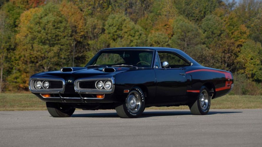 1970 DODGE SUPER BEE cars muscle classic black wallpaper