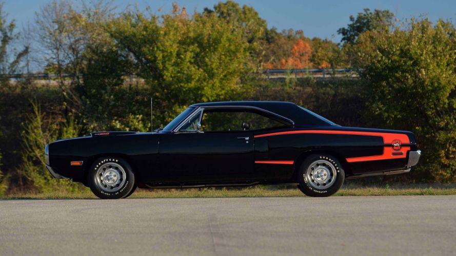 1970 DODGE SUPER BEE cars muscle classic black wallpaper