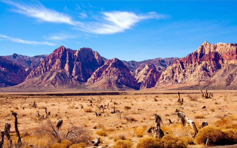 desierto montay wallpaper