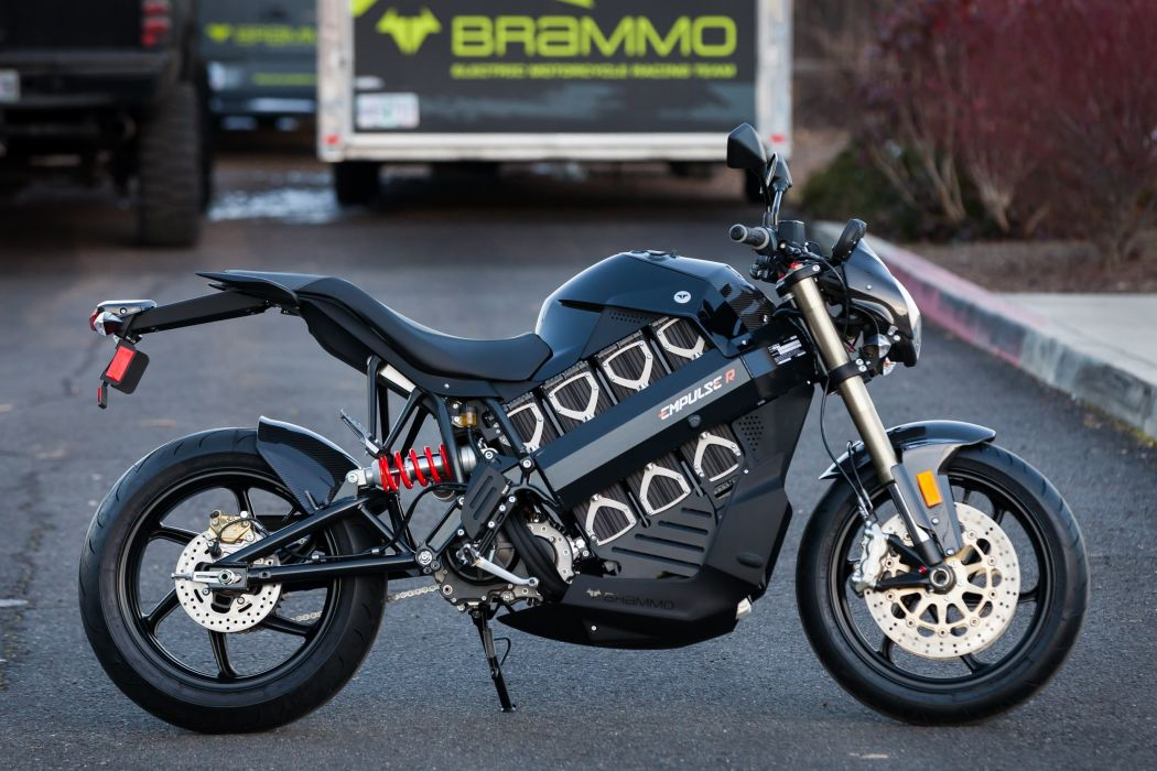 Brammo Empulse-R motorcycles electric 2014 wallpaper