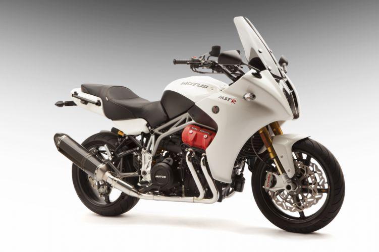 Motus MSTR motorcycles 2014 wallpaper