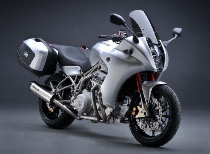 Motus MST motorcycles 2014 wallpaper
