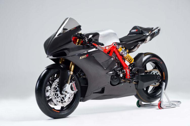 Pierobon; X80R motorcycles 2015 wallpaper