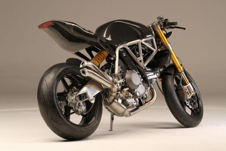NCR (M4) motorcycles 2012 wallpaper