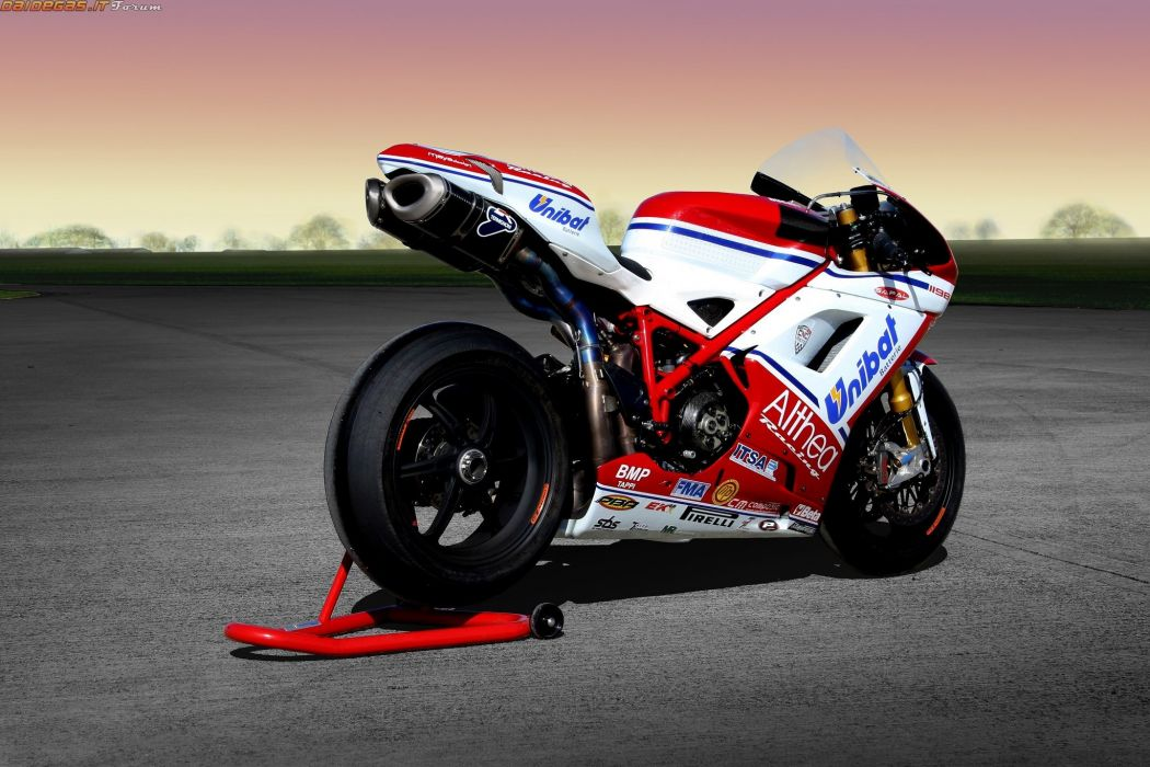 ducati 1198-RS f11 superbike wsbk sbk wallpaper