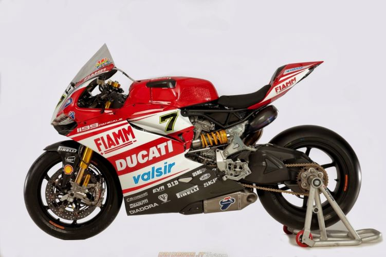 2014 ducati 1199 sbk motorcycles wallpaper